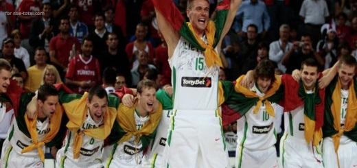 Ставки на матч Ритас Вильнюс – Нептунас, прогноз на чемпионат Литвы 24.05.2019