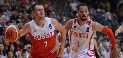Ставки на матч Испания – Словения, прогноз на баскетбол 14.09.2017