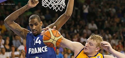 Ставки на матч Израиль – Литва, прогноз на баскетбол 02.09.2017