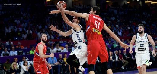 Ставки на матч Испания – Черногория, прогноз на баскетбол 01.09.2017