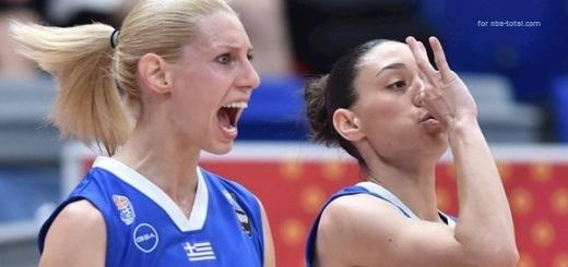 Ставки на матч Исландия – Греция, прогноз на баскетбол 31.08.2017