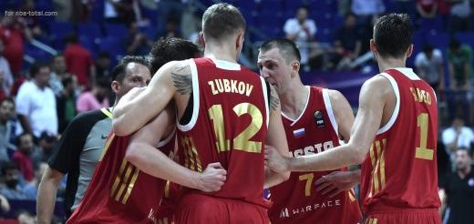 Ставки на матч Словения – Польша, прогноз на баскетбол 31.08.2017