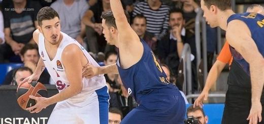 Ставки на матч Олимпиакос – Милан, прогноз на Евролигу 19.10.2018