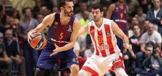 Ставки на матч Маккаби Т-А – Барселона, прогноз на Евролигу 16.10.2018