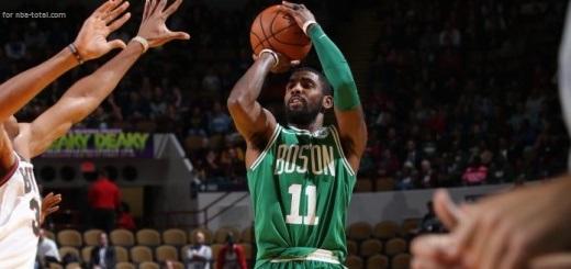 10 лучших игроков НБА перед стартом сезона-2018/19