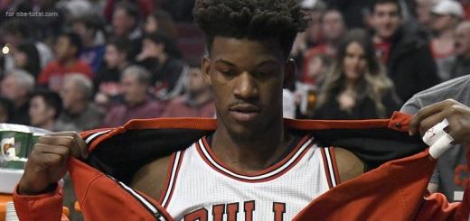 Ставки на матч Чикаго — Вашингтон, прогноз на НБА 01.04.2018