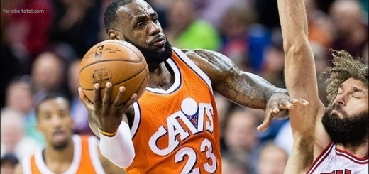 Ставки на матч Атланта – Кливленд, прогноз на НБА 09.04.2017