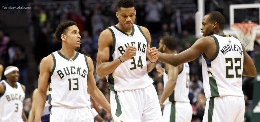 Ставки на матч Милуоки – Голден Стэйт, прогноз на НБА 28.03