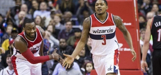 Ставки на матч Торонто – Вашингтон. Ставки на НБА от 18.01.2020