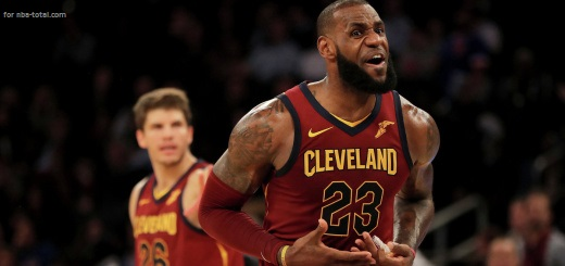 Ставки на матч Миннесота – Кливленд, прогноз на НБА 14.02.2017