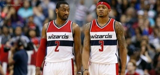 Ставки на матч Вашингтон — Новый Орлеан, прогноз на НБА 24.11.2018