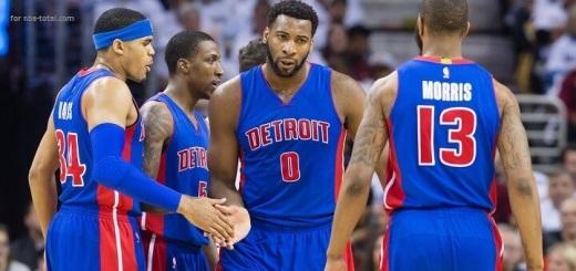 Ставки на матч Детройт – Майами, прогноз на НБА 25.11.2015