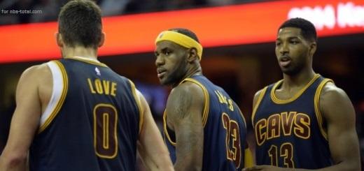 Ставки на матч Атланта – Кливленд, прогноз на НБА 01.04.2016