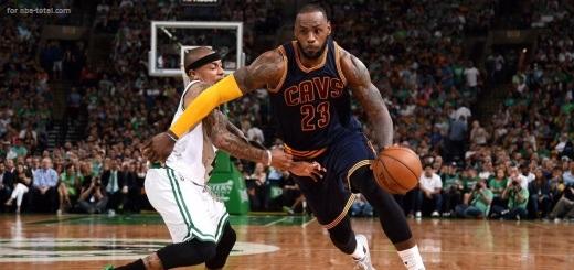 Новости НБА 15.06.2018