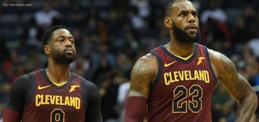 Новости НБА за 17.08.2018