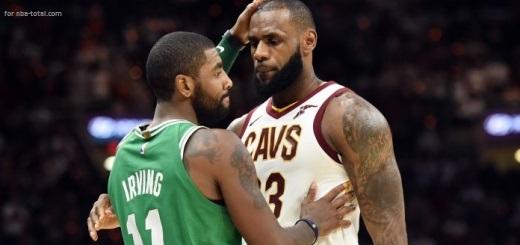 Новости НБА за 18.10.2019