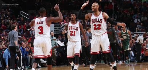 Новости НБА 02.07.2017