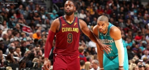 Новости НБА от 17.08.2016