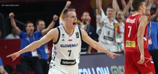 Ставки на матч Венесуэла – Сербия, прогноз на баскетбол 06.08.2016