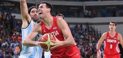 Ставки на матч Хорватия – Тунис, прогноз на баскетбол 06.07.2016
