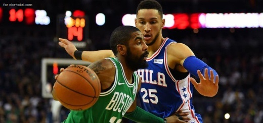 Обзор матчей НБА 23.11.2017