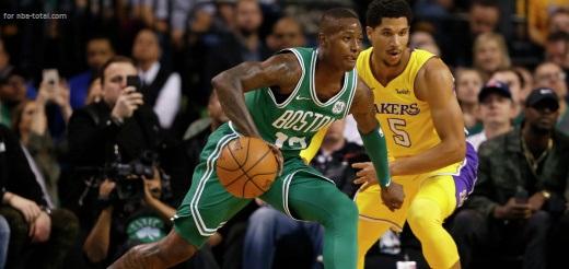 Обзор матчей НБА 30.11.2019