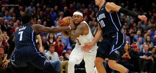 Обзор матчей НБА 9 марта