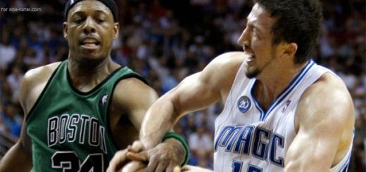 Обзор матчей НБА 26 апреля