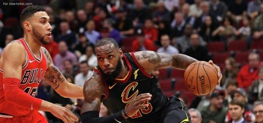 Обзор матчей НБА 17.04.2018