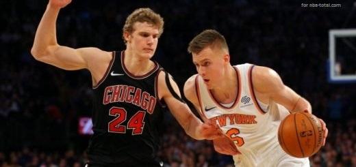 Обзор матчей НБА 20 марта