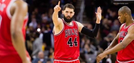 Обзор матчей НБА 29.10.2019