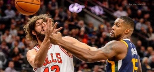 Обзор матчей НБА 10.03.2020