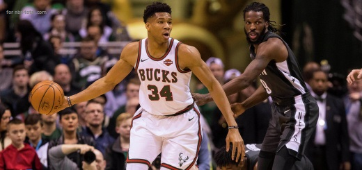 Обзор матчей НБА 08.11.2019