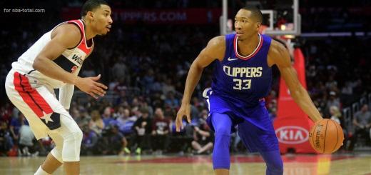 Обзор матчей НБА от 28 октября 2015 года