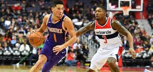 Обзор матчей НБА 20.03.2017