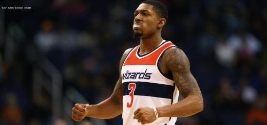 Обзор матчей НБА 22.03.2017