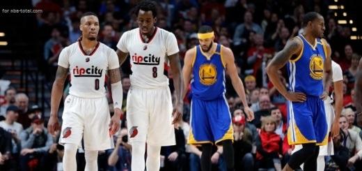 Обзор матчей НБА от 19.01.2016