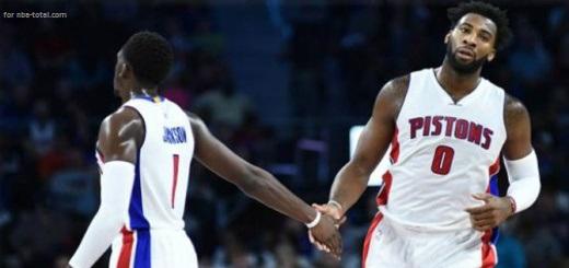 Обзор матчей НБА 19.11.2017