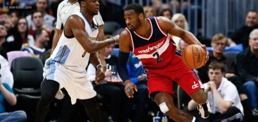 Команда НБА: Даллас Маверикс